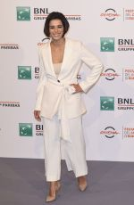 ROSA DILETTA ROSSI at Rome Film Festival 10/21/2019