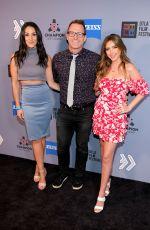 RYAN NEWMAN at Sum of Us Screening at DTLA Film Festival in Los Angeles 10/26/2019