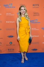 SALLY PRESMAN at Norma Jean Benefit Gala at Hollygrove Campus in Los Angeles 10/19/2019