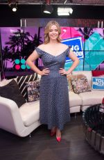 SASHA PIETERSE at Young Hollywood Studio in Los Angeles 10/12/2019