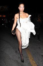 SHANINA SHAIK at Unicef Masquerade Ball in West Hollywood 10/26/2019