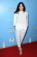 SHANNEN DOHERTY at American Humane Dog Awards in Los Angeles 10/05/2019