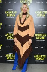 SIENNA MILLER at American Woman Special Screening at Curzon Bloomsbury in London 10/09/2019