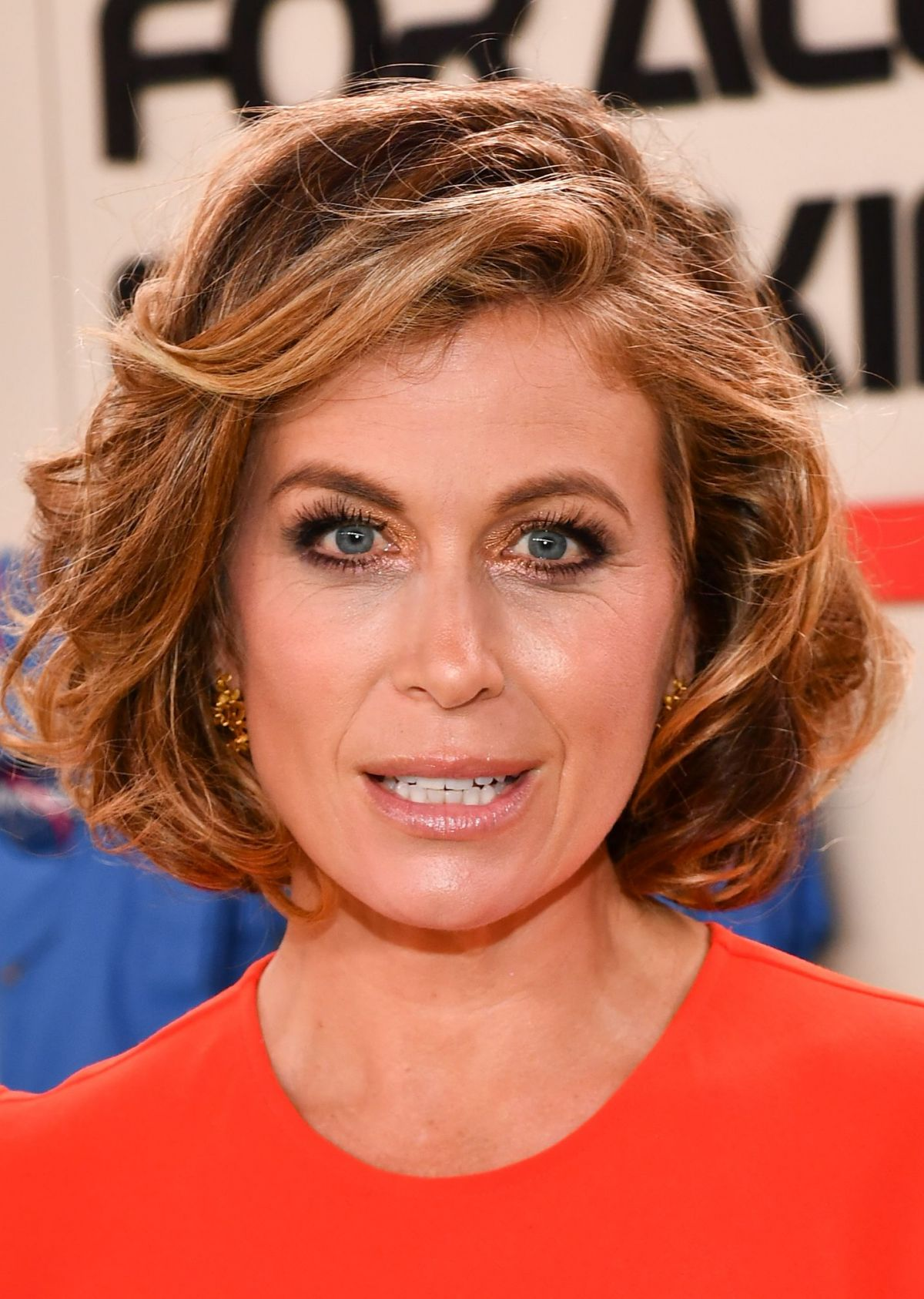 SONYA WALGER at For All Mankind Premiere in Westwood 10/15