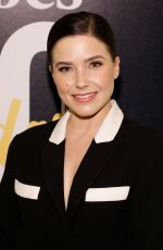 SOPHIA BUSH at Forbes 30 Under 30 Summit in Detroit 10/28/2019