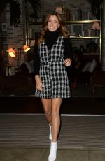 STACEY SOLOMON at Stacey Solomon x Primark Collaboration Party in London 10/10/2019