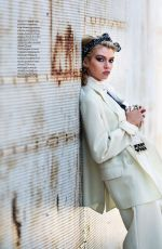 STELLA MAXWELL in Elle Magazine, Italy October 2019