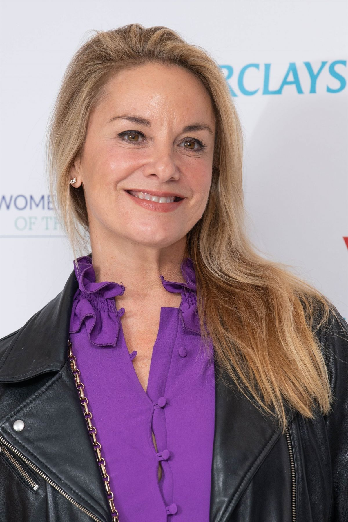 TAMZIN OUTHWAITE at Women of the Year Lunch and Awards in