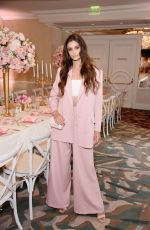 TAYLOR HILL at Boohoo x Taylor Hill Tea Party in Malibu 10/13/2019