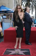 THALIA at Her Husband Tommy Mottola