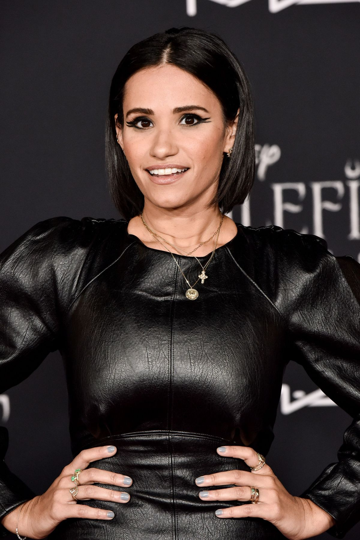 Tifany Smith At Maleficent Mistress Of Evi Premiere In