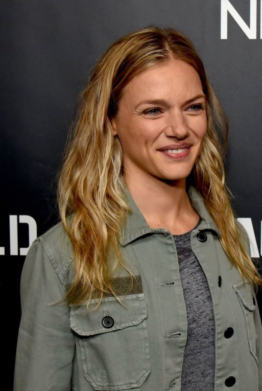TRACY SPIRIDAKOS at #onechicagoday in Chicago 10/07/2019
