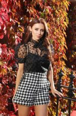 UNA HEALY at Littlewoods Ireland Photocall Launch in Dublin 10/08/2019