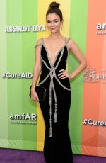 VICTORIA JUSTICE at 2019 Amfar Gala Los Angeles 10/10/2019