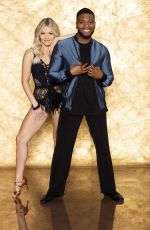 WITNEY CARSON - Dancing with the Stars, Season 28 Promos