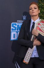 WWE - Friday Night SmackDown