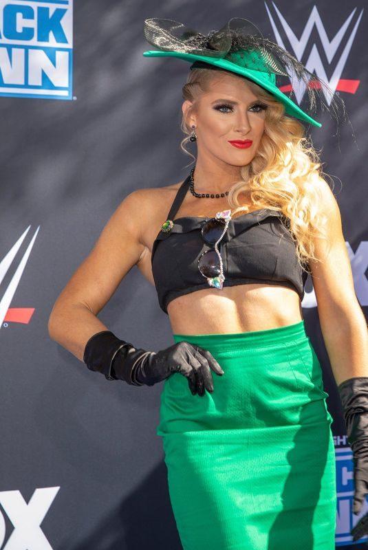 WWE – Friday Night SmackDown