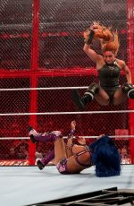 WWE - Hell in a Cell 2019