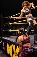 WWE - NXT Digitals 10/08/2019
