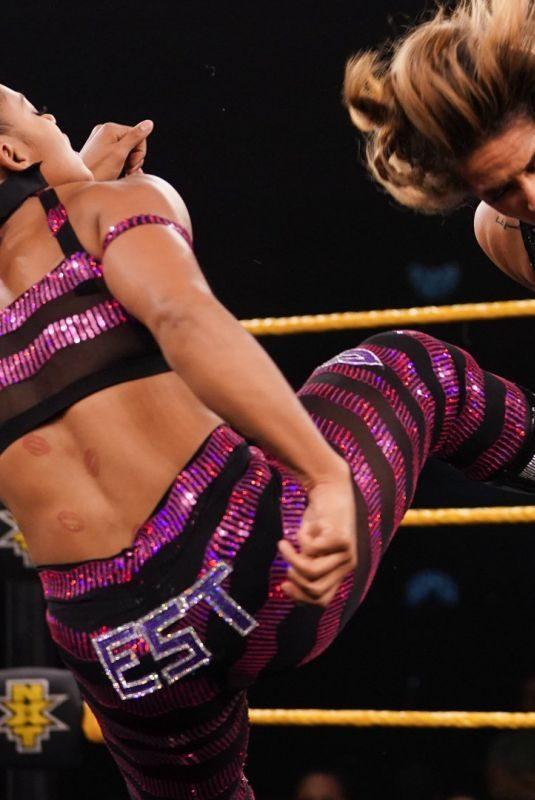 WWE – NXT Digitals 10/08/2019