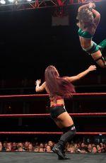 WWE - NXTUK Digitals 10/03/2019