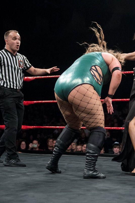 WWE - NXTUK Digitals 10/09/2019