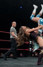 WWE - NXTUK Digitals 10/17/2019