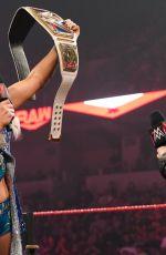 WWE - Raw Digitals 10/07/2019