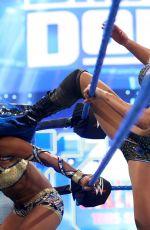 WWE - Smackdown Live 10/04/2019