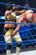 WWE - Smackdown Live 10/10/2019