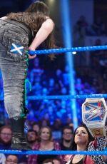 WWE - Smackdown Live 10/18/2019