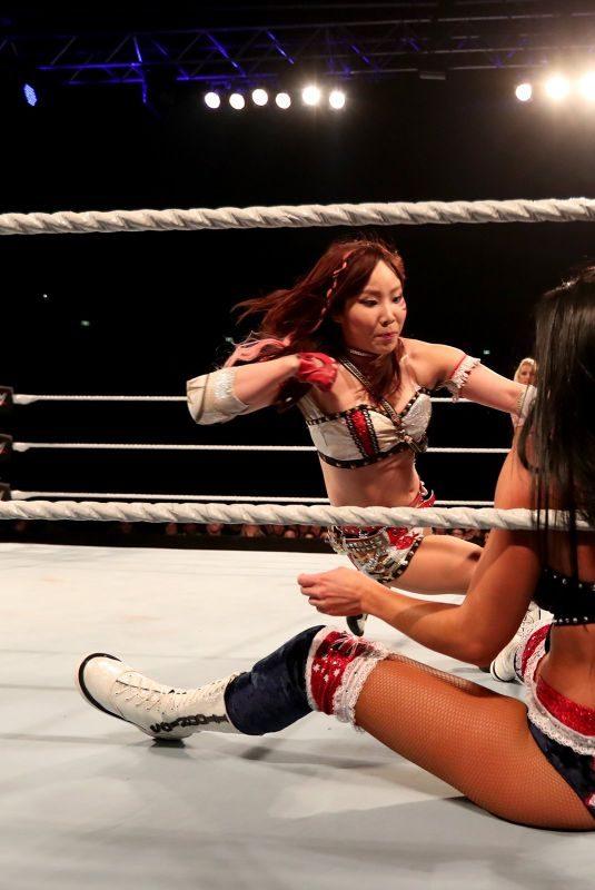 WWE – WWE Live in Sydney, Brisbane and Melbourne, Australia