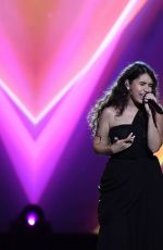 ALESSIA CARA at Latin Recording Academy Person of the Year Gala in Las Vegas 11/13/2019