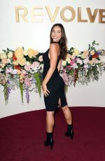 ALEXIS REN at 3rd Annual #revolveawards in Hollywood 11/15/2019