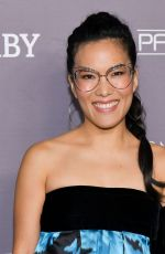 ALI WONG at baby2baby gala 2019 in Culver City 11/09/2019