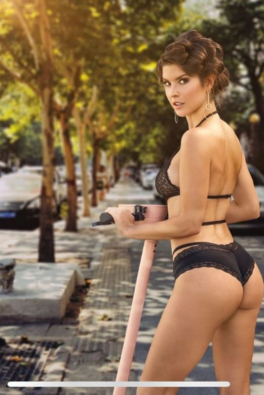 AMANDA CERNY for Amanda Cerny 2020 Calendar - Instagram Photo 11/19/2019