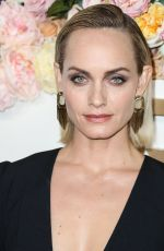 AMBER VALLETTA at 3rd Annual #revolveawards in Hollywood 11/15/2019