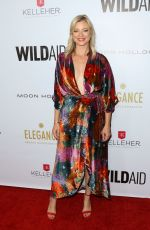 AMY SMART at 2019 Wildaid Gala in Beverly Hills 11/09/2019