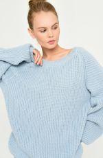 ANASTASIYA SCHLEGOVA for Eighteen One One Store, Fall 2019
