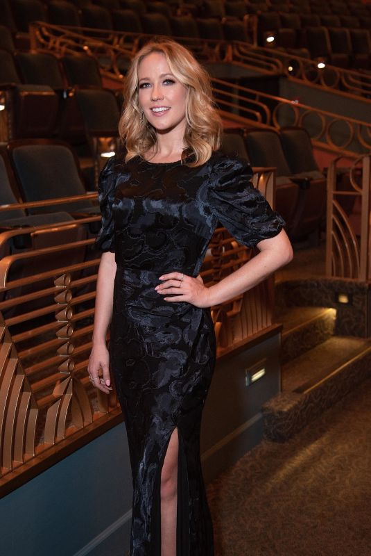 ANNA CAMP at Here Awhile Screening at 2019 Napa Valley Film Festival 11/17/2019