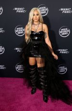 ANNETTE at American Influencer Awards in Hollywood 11/18/2019