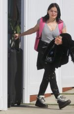 ARIEL WINTER Out and About in Studio City 11/11/2019