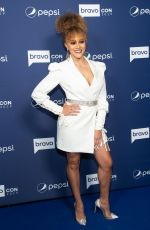 ASHLEY DARBY at Watch What Happens Live with Andy Cohen at Bravoconin New York 11/15/2019