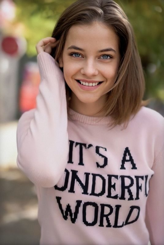 BARBARA PALVIN for Love Me Capsule Collection, Fall 2019
