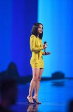 BECKY G Performs at MTV EMA 2019 in Seville 11/03/2019
