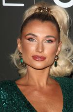 BILLIE FIAERS at In The Style x Billie Faiers Launch Party in London 11/18/2019