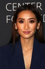 BRENDA SONG at Paley Honors: A Special Tribute to Television