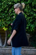 CAMERON DIAZ Out and About in Los Angeles 11/23/2019