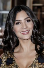 CAMILA BANUS at Days of Our Lives Press Conference in Universal City 11/09/2019