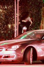 CAMILA CABELLO and Shawn Mendes Out Kissing at Giorgio Baldi in Santa Monica 11/15/2019